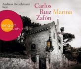 Marina, 6 Audio-CDs
