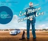 Ein Mann namens Ove, 6 Audio-CDs