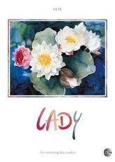 Lady, Geburtstagskalender