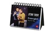 Star Trek - Energie! Geschenkbuch