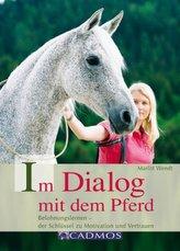 Im Dialog mit dem Pferd