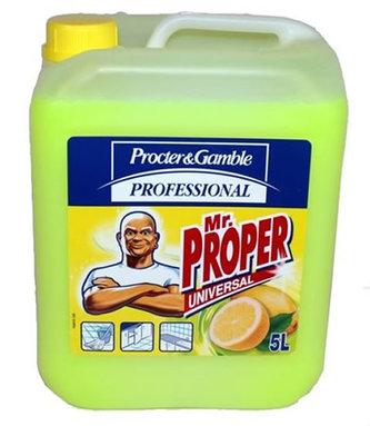 Mr.Proper - Lemon 5l