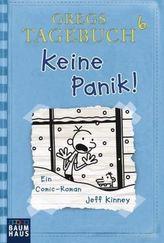 Gregs Tagebuch - Keine Panik!