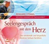 Seelengespräch mit dem Herz, Audio-CD