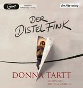 Der Distelfink, 3 MP3-CDs
