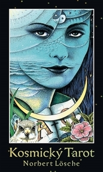 Kosmický Tarot