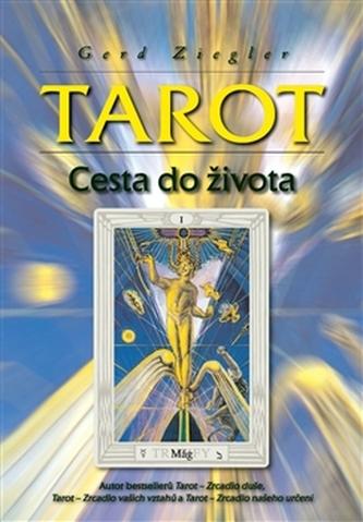 Tarot Cesta do života