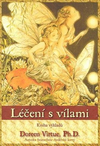 Léčení s vílami - kniha a 44 karet