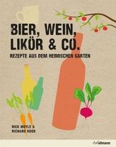 Bier, Wein, Likör & Co