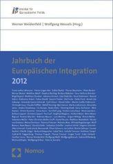 Jahrbuch der Europäischen Integration 2012
