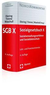 Sozialgesetzbuch (SGB) X, Lehr- und Praxiskommentar