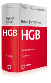 Handelsgesetzbuch (HGB), Handkommentar