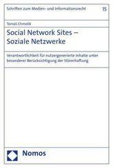 Social Network Sites - Soziale Netzwerke