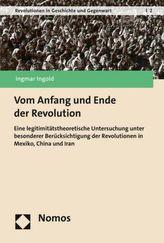 Vom Anfang und Ende der Revolution