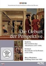 Die Geburt der Perspektive, 1 DVD