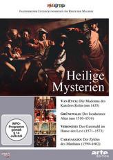 Heilige Mysterien, 1 DVD