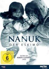 Nanuk, der Eskimo (1922), 1 DVD