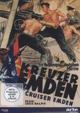Kreuzer Emden, 1 DVD