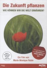 Die Zukunft pflanzen, DVD