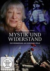 Mystik und Widerstand - Dorothee Sölle, 1 DVD