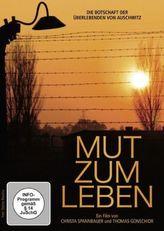 Mut zum Leben, 1 DVD
