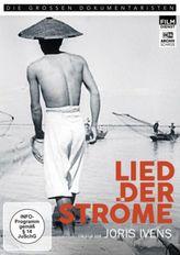Lied der Ströme, 1 DVD