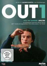 Out 1 - Noli me tangere / Spectre, DVD