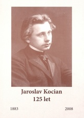 Jaroslav Kocian 125 let