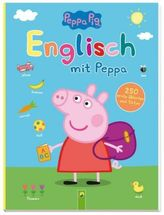 Peppa Pig - Englisch mit Peppa