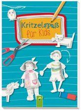 Kritzelspaß für Kids