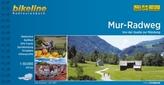 Bikeline Radtourenbuch Mur-Radweg