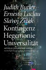 Kontingenz - Hegemonie - Universalität