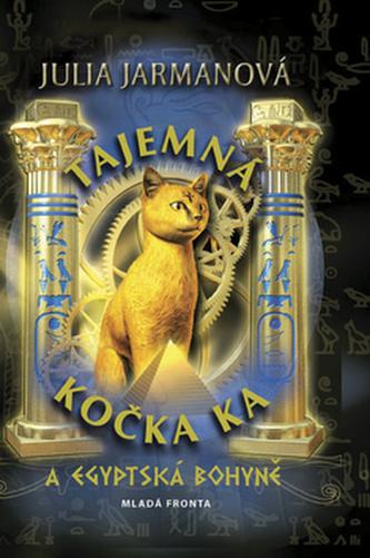 Tajemná kočka Ka