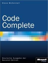 Code Complete, deutsche Ausgabe