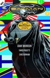 Batman Incorporated. Bd.1
