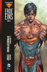 Superman: Erde Eins. Bd.3