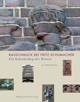 Bauschmuck bei Fritz Schumacher