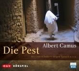 Die Pest, 2 Audio-CDs