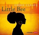 Little Bee, 5 Audio-CDs
