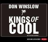 Kings of Cool, 5 Audio-CDs