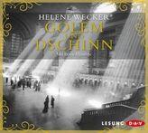 Golem und Dschinn, 6 Audio-CDs