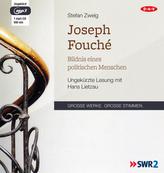 Joseph Fouché, 1 MP3-CD