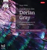 Das Bildnis des Dorian Gray, 1 MP3-CD