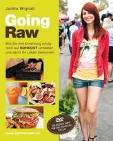 Going Raw, m. DVD