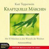 Kraftquelle Märchen, 3 Audio-CDs