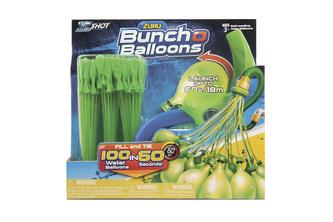Zuru - vodní balónky s vrhačem