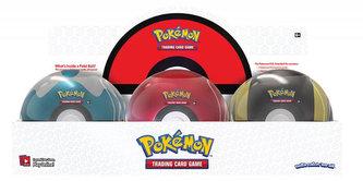 Pokémon TCG: Poké Ball Tin SS2020