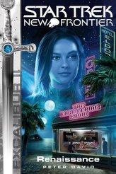 Star Trek - New Frontier - Excalibur: Renaissance