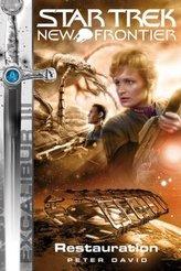 Star Trek - New Frontier - Excalibur: Restauration