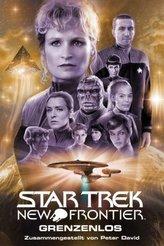 Star Trek, New Frontier - Grenzenlos